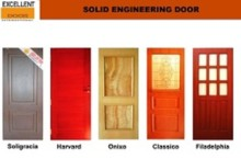 Pintu Solid Excellent Door