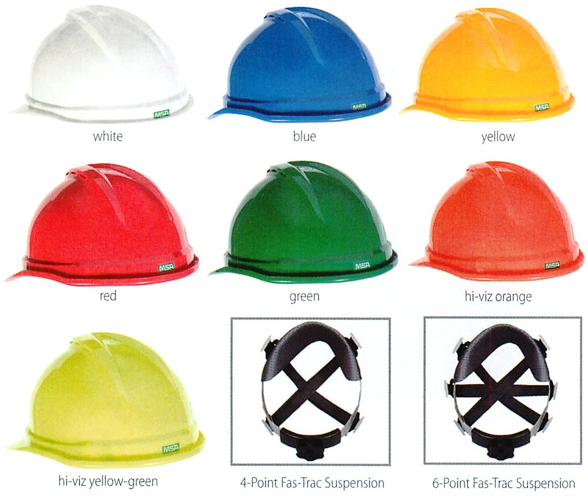 MSA-Safety_Helmet