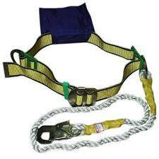 safety waist safety belt