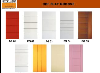 HDF Grove Excellent (1