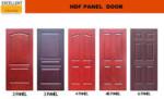Pintu Excellent HDF Panel Door