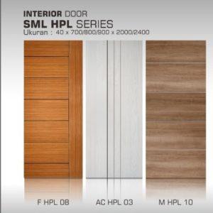 Pintu SML HPL Series