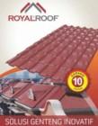 Atap Royal Roof