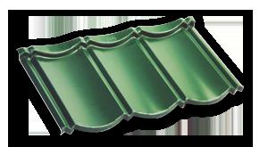 euntungan memakai genteng Metal RAINBOW Ringan dan anti bocor Beratnya 1/6 dari berat genteng beton Tahan akan goncangan gempa/angin kencang Karena pemasangan setiap genteng metal RAINBOW dengan paku,kuat dan rapat menjadi satu kesatuan yang tidak mudah terlepas dan tergoyahkan Mudah mengikuti bentuk atap Karena terbuat dari bahanmetal galvanis yang fleksibel sehingga sangat baik dan cocok untuk gaya arsitektur tradisonal,modern maupun klasik Menghemat biaya bahan kontruksi Genteng metal RAINBOW ringan dan praktis,sehingga penggunaan rangka kayu/besi sebagai penyangga genteng menjadi lebih ekonomis Anti retak/pecah Selain ringan dan anti bocor,genteng metal RAINBOW tahan juga terhadap perubahan cuaca.Tidak akan retak/pecah,walau pada keadaan panas terik mendadak hujan deras Keamanan terjamin Tidak mudah bagi tamu tak di undang untuk masuk melalui atap dengan cara melepas genteng, karena setiap keping genteng dipaku dengan kuat dan mantap Tidak mudah terbakar Bahanya galvanis mampu meredam suhu panas yang tinggi