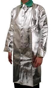 Aluminized Coat