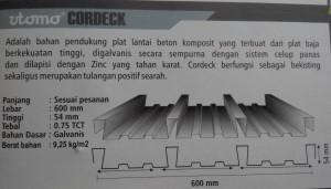 Utomo Cordeck