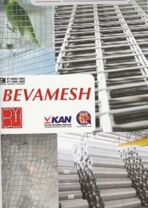 Jual Bevamesh - Wiremesh