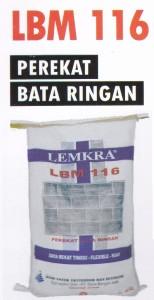 perekat LBM 116