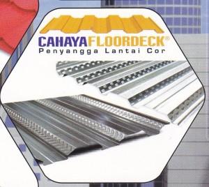 Cahaya Floordeck