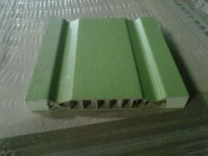 Pintu Excellent Type Groove,Konstruksi Pintu HDF Standart Kertas Honeycomb