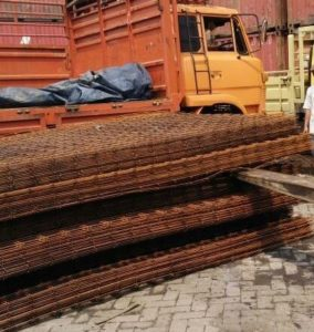 SUPPLIER WIREMESH MURAH,LEMBARAN BESI WIREMESH