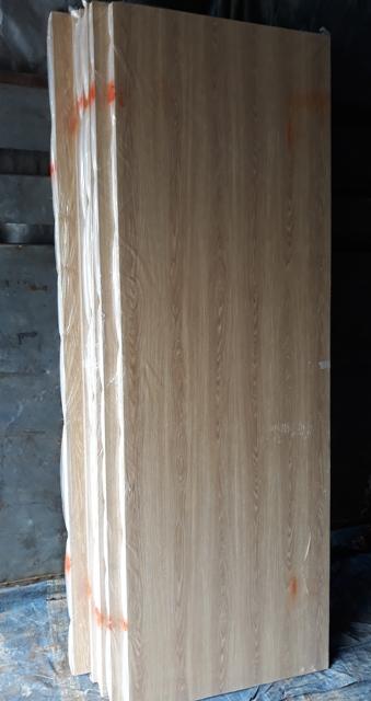 Pintu Laminasi PVC Sheet 2