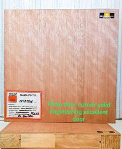 DC Pintu Solid Engeenring Door Excellent Door